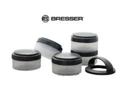 Контейнеры Bresser для аксессуаров для микроскопов, разъемные