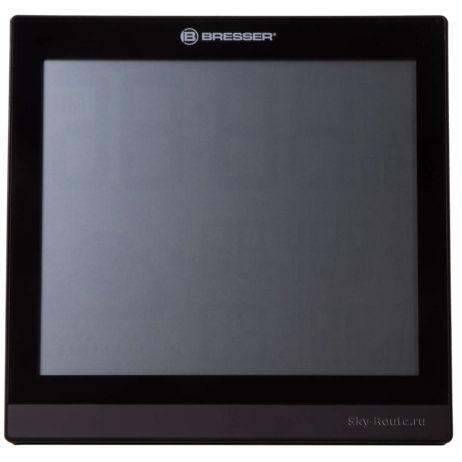 Метеостанция Bresser TemeoTrend JC LCD с радиоуправлением черная