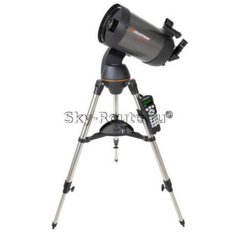 Телескоп Celestron NexStar 6 SLT