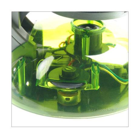 Микромед Атом 40x-640x лайм
