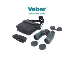 Veber ED 10х42 WP green
