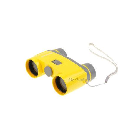 Veber Эврика 3x28Y желтый