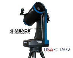 "Телескоп Meade LX 65 5"" Maksutov-Cassegrain"