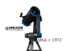 "Телескоп Meade LX 65 6"" Maksutov-Cassegrain"