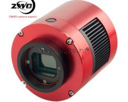 ZWO ASI 1600MM Pro monochrome
