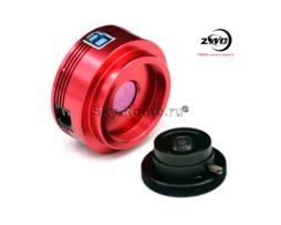 Цифровая камера-гид ASI120MC-S (color)