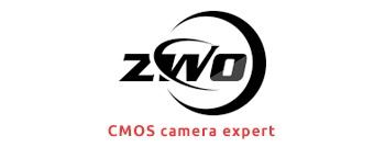ZWO Astronomy Cameras