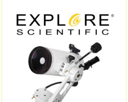Телескопы Explore Scientific