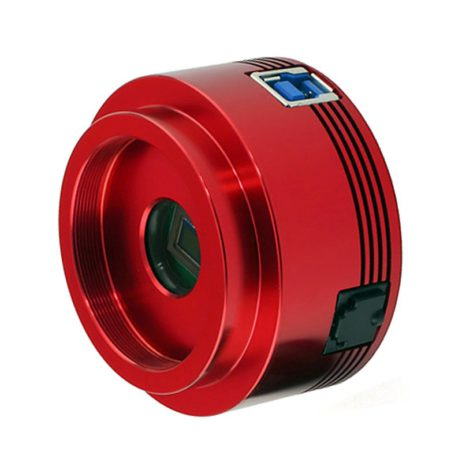 Цифровая камера-гид ZWO ASI 178MC (color)
