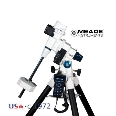 Экваториальная монтировка MEADE LX85