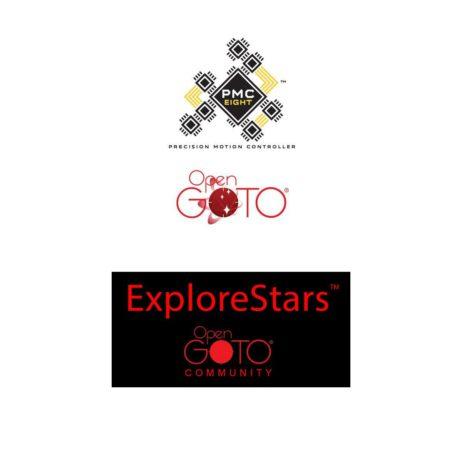 Explore Scientific EXOS-2 GOTO PMC-Eight