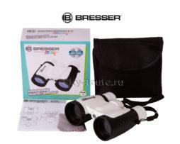 Bresser Junior 3x30 черный