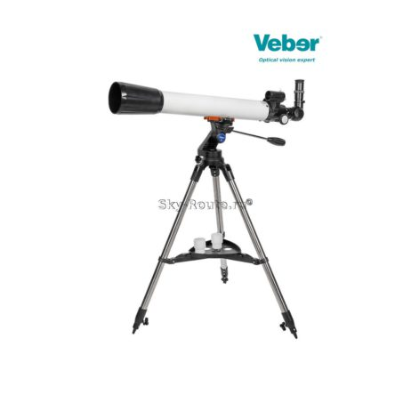Телескоп Veber PolarStar II 700/70AZ