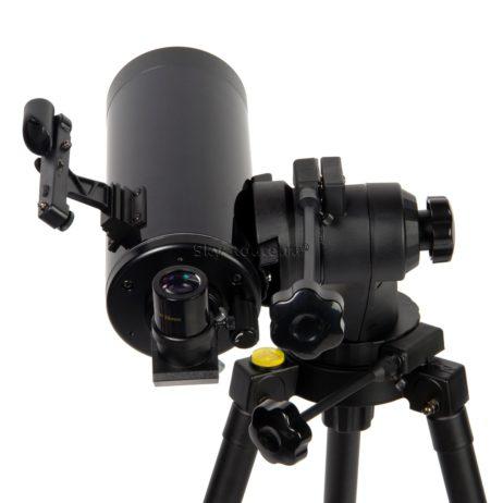 Телескоп Veber NewStar MAK90 AZII