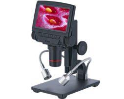 Микроскоп Levenhuk DTX RC3