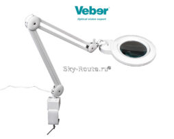 Veber 8608D LED Bi-color