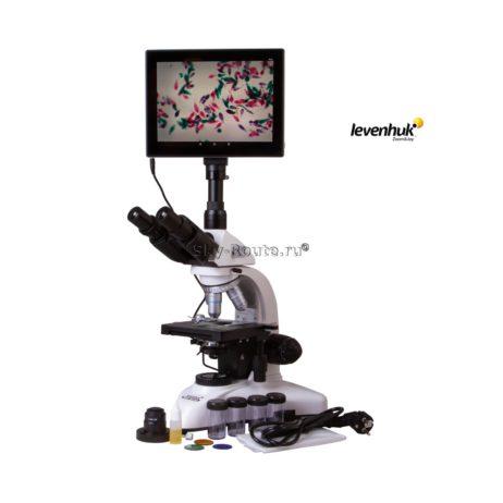 Levenhuk MED D25T LCD