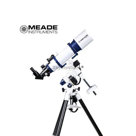 "Meade LX 85 5"" F/5.8 refractor"