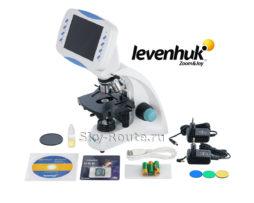 Levenhuk D400 LCD