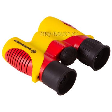 Bresser Junior 6x21 желтый