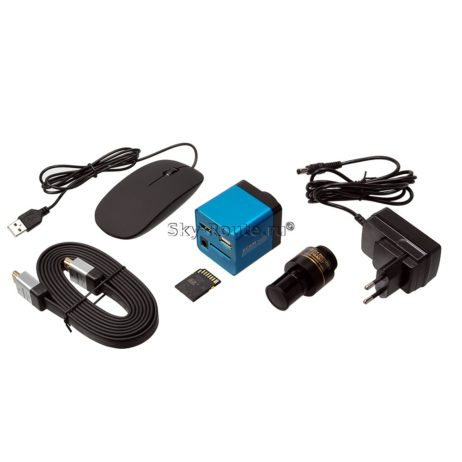 ToupCam XCAM0720PHB HDMI