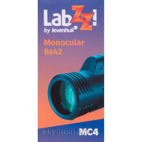 Levenhuk LabZZ MC4