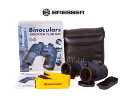 Bresser Binocom 7x50 GAL