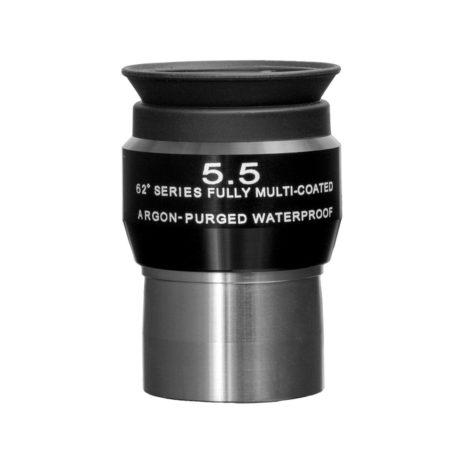 Explore Scientific 62° 5.5mm Waterproof