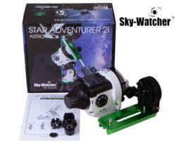 Монтировка Sky-Watcher Star Adventurer 2i
