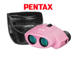 Pentax UP 10x21 pink