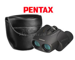 Pentax UP 8-16x21 black