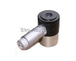 "Окуляр Sky-Watcher Plossl 12.5 мм с подсветкой 1.25"""