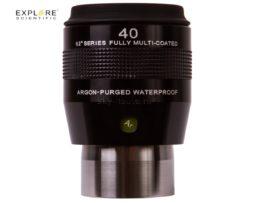 """Окуляр Explore Scientific LER 62° 40 мм 2"""" (AR)"""