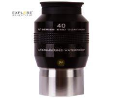 Окуляр Explore Scientific LER 52° 40 мм 2″ (AR)